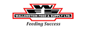 Wallenstein Feed & Supply Ltd.