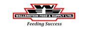 Wallenstein Feed & Supply Ltd.
