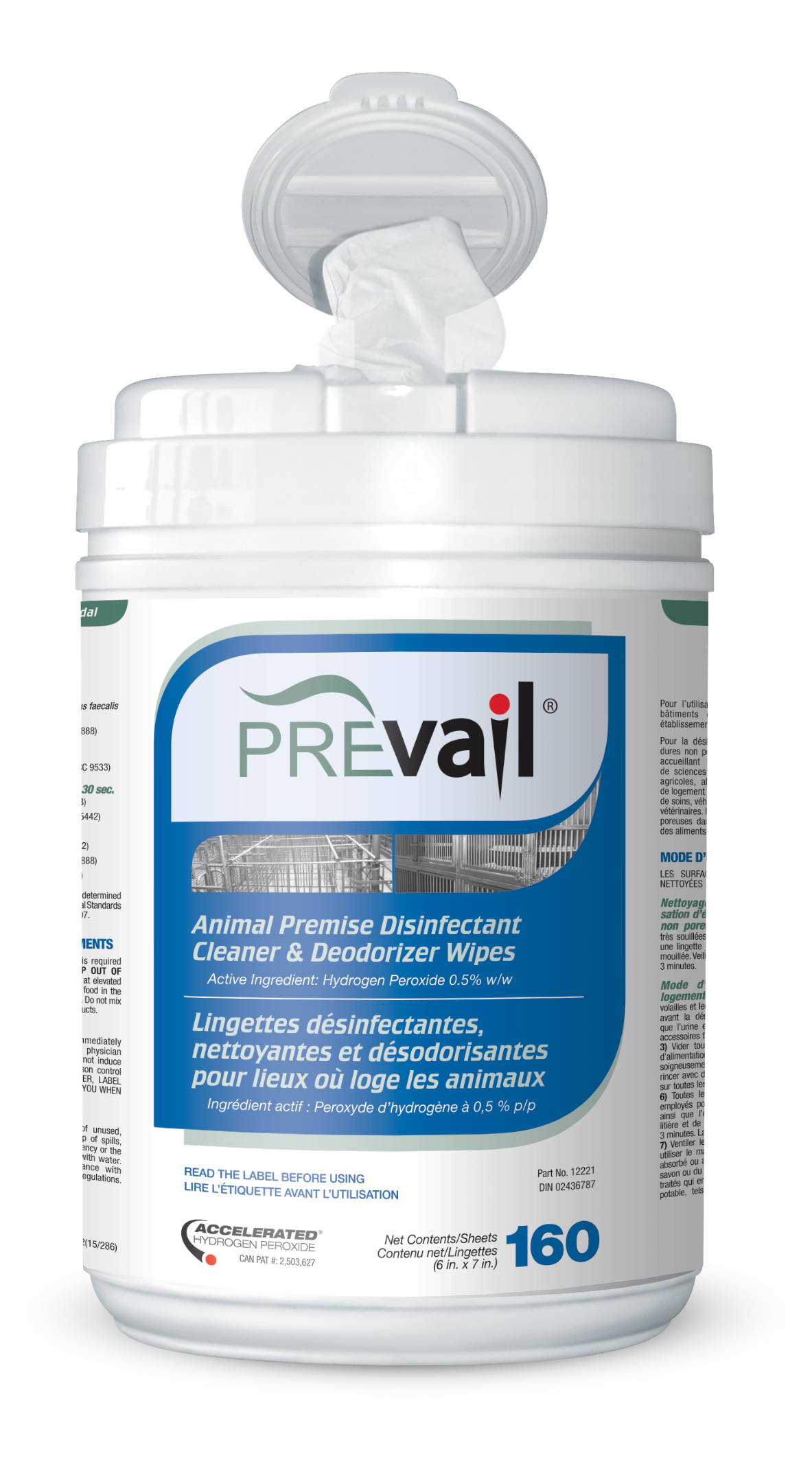 Prevail™-6x7-Wipes-product-image